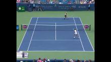 WTA Cincinnati: Keys vence Kenin (7-5, 6-4) - melhores lances