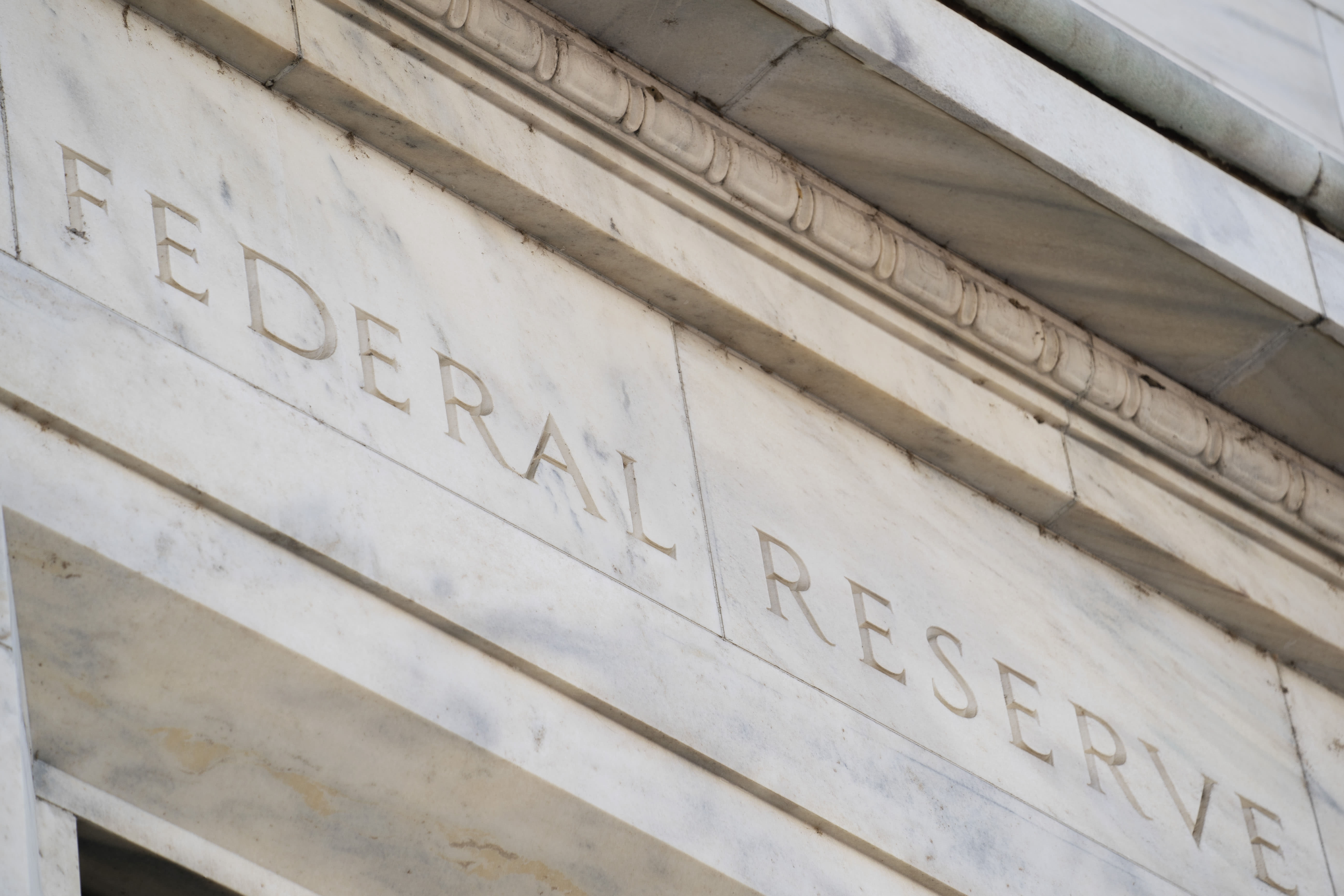 How the Fed ended up back at zero