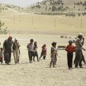 IS executes 24 civilians after seizing Syria village