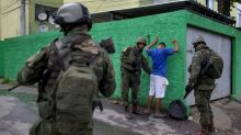Brazilian black activists' tips on surviving police go viral
