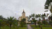 Bahia registra terremoto de 4,6 de magnitude