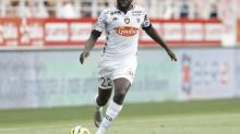 Foot - L1 - Angers - Sada Thioub (Angers) forfait contre Lorient