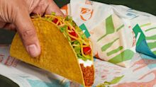 Taco Bell's New Plant-Based Meat Is Here