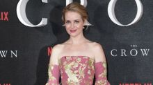 Claire Foy: Anxiety makes it hard to make any decisions
