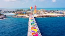 This Is Your Perfect Day: Royal Caribbean Opens $250 Million Private Island In The Bahamas, Perfect Day At CocoCay