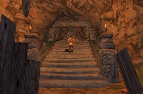 The Road to Mordor: Dungeon-running with Turbine