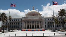 Puerto Rico oversight board postpones certification of island's fiscal plans