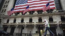 Wall Street: Trumps Corona-Erkrankung lässt die US-Börsen kalt