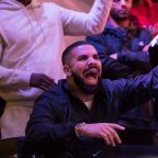 Report: NBA asked Drake not to attend games in Oakland