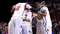 Louisville adjusts without Kevin Ware