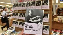 Japan librarians cry foul over leaked Murakami reading list