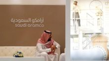 In Aramco IPO pitch, Canada plays up its natural resources expertise