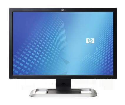 HP LP3065 30-inch monitor details revealed