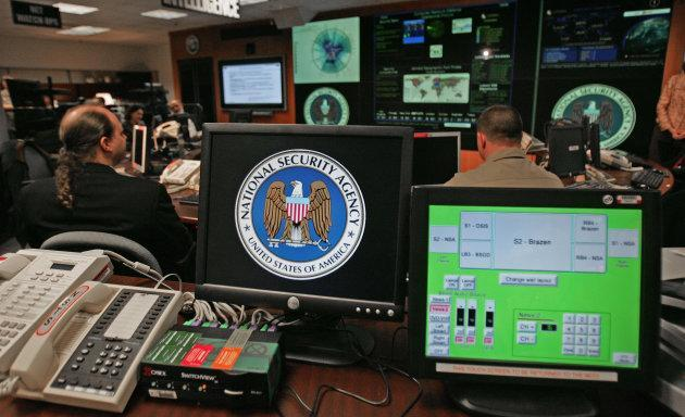 House approves NSA reform