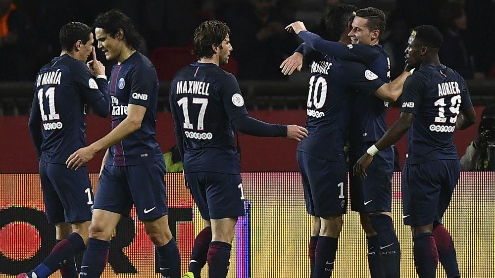 International Champions Cup: il PSG sfiderà Juventus e Roma