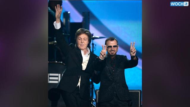Five Performances To Catch On CBS' Beatles Salute
