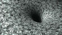 19 S&P 500 Companies Bear 33% Of U.S. Debt; Should You Worry?