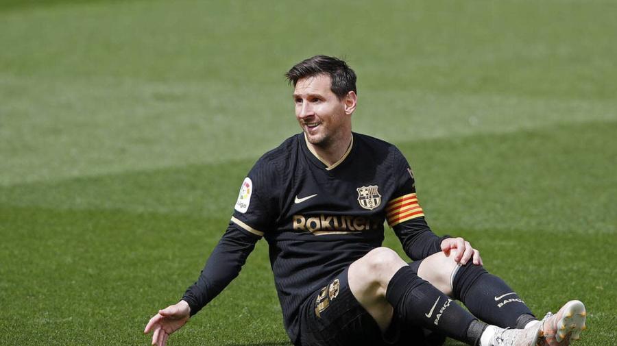 Irrer neuer Vertrag für Messi?