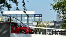 Airbus : les départs volontaires seront insuffisants, annonce le PDG aux salariés