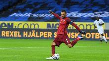 Foot - Bleus - Hugo Lloris:«On s'en sort bien» face à la Suède