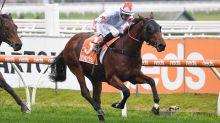 Efflorescence scores narrow Caulfield win