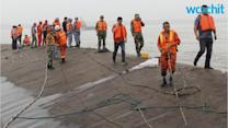 Hopes Dim for More Than 400 Missing From Capsized Cruise Ship in China