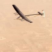Solar Impulse Completes Historic Trip Around the World
