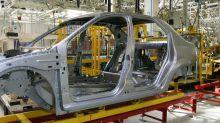 A Look At The Fair Value Of Aston Martin Lagonda Global Holdings plc (LON:AML)