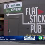 Businesses offers free perks to people fully vaccinated against COVID-19