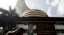 Sensex, Nifty close higher as IT shares gain