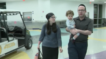 Family removed from plane after fellow passengers allegedly complained about body odor