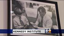 Special Dedication For Kennedy Family
