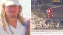 Missing man's body found face down in Brisbane River