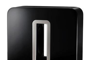 Sonos offers up same bass, less shine with limited edition matte black Sub