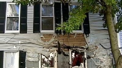 8 Overnight Fires In Manchester Under Investigation