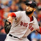 David Price, Ace Reliever? The Lefty Made a Compelling Case for the Red Sox on Sunday