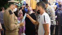 Maroc : des hôpitaux débordés face à la reprise du coronavirus