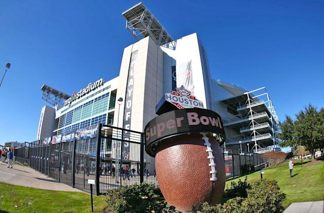 Super Bowl 51 will stream for free on Fox Sports Go