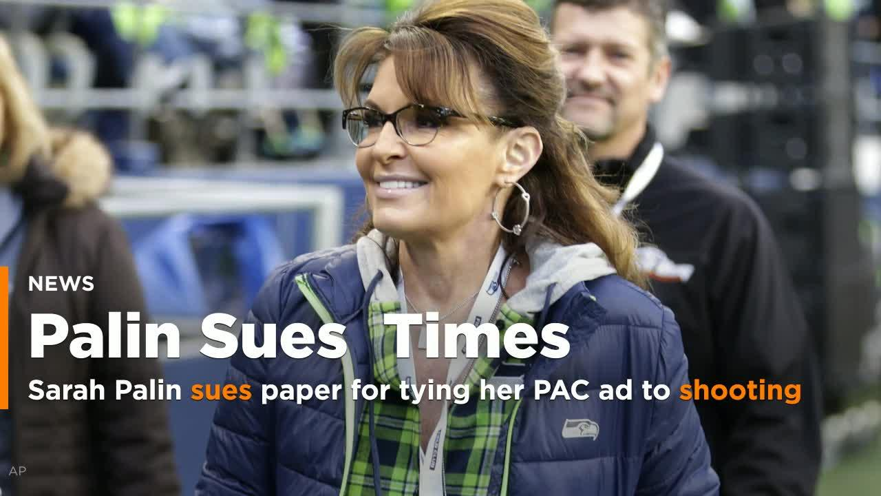 essay on sarah palin The requisite sarah palin essay, and the sinking feeling it won't be my last.