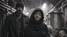 Why it took five years for Chris Evans' 'Snowpiercer' to get a UK release
