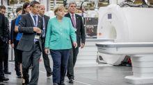 Zäsur bei Siemens – Chef Joe Kaeser schafft sich ab