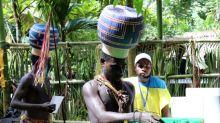 Bougainville voters back independence by landslide