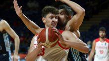 Rockets' Sengun, Garuba messaged each other after NBA draft