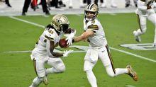 Saints normally dynamic offense looking sluggish in 2020