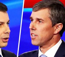 Pete Buttigieg Swats Down Beto O'Rourke on Guns: 'I Don't Need Lessons From You on Courage'
