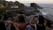 Bali To Tourists: Please Stop Posing Disrespectfully At Our Hindu Temples