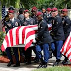 Who Is Sgt. La David Johnson?