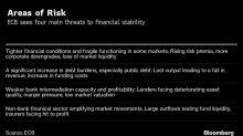歐洲央行:歐元區經濟仍面臨嚴重威脅 超低利率將持續更長時間
