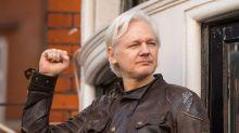 UK Judge Denies Bail For WikiLeaks Founder Julian Assange