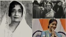Independence Day 2018: Women Leaders of The Post Independence Era in India
